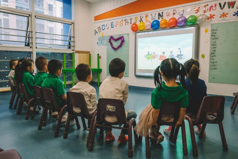 Frequently Asked Questions from Our New English Teachers in China